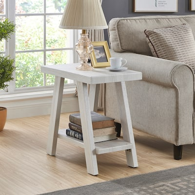 Round Hill Athens End Table   Item# 12167