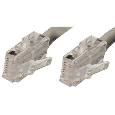 Axis Pet11-0922 Snagless Cat-5E Utp Patch Cables (5Ft)