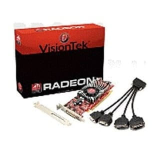 Visiontek ATI Radeon 900366 ATI Radeon HD 5570 1 GB Graphic Card (Refurbished)