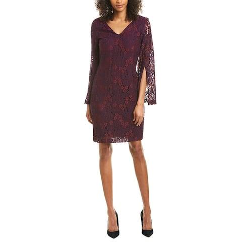 Donna Karan New York Sheath Dress