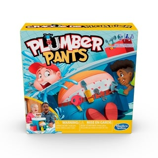 Link to Plumber Pants Game Similar Items in Games & Puzzles