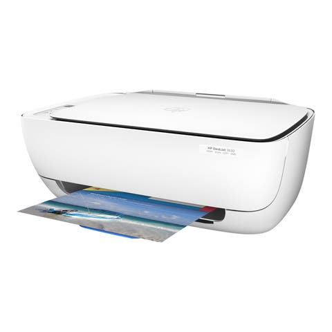 HP DeskJet 3630 All-in-One Printer (F5S57A)