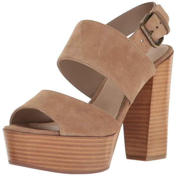ALDO Women's Maximoa Platform Dress Sandal