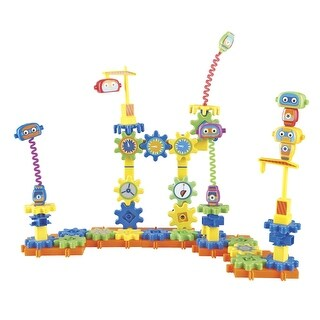 Learning Resources Gears! Gears! Gears! Robot Factory