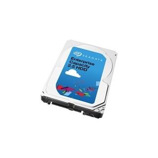 """Seagate Technology ST2000NX0433 Seagate Enterprise ST2000NX0433 2 TB 2.5"""" Internal Hard Drive - SAS - 7200 - 128 MB Buffer"""