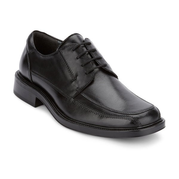 Dockers Mens Perspective Leather Dress Oxford Shoe