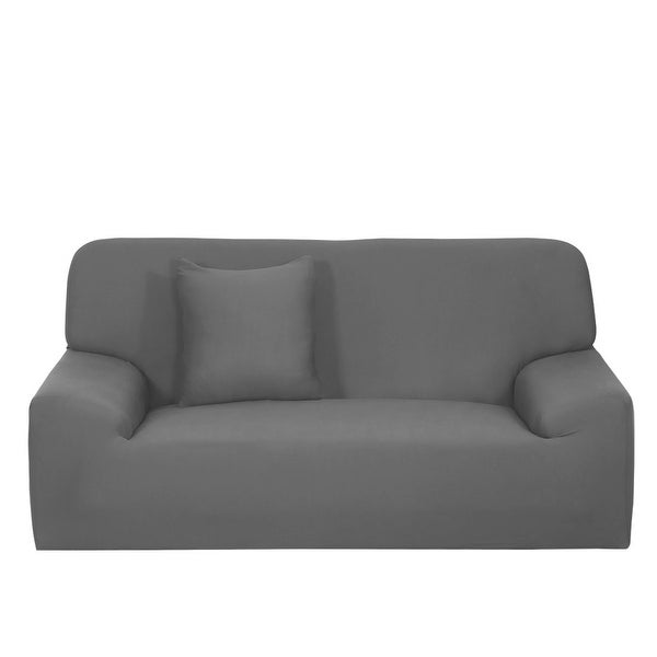 Grey Sofa Couch Slipcovers Online