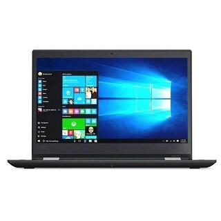 Lenovo ThinkPad Yoga 370 - 13.3 Inch Notebook PC
