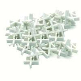 """Marshalltown 15487 Tile Spacer 1/4""""x3/16"""", 100/Bag"""