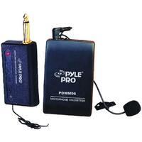Pyle Pro Clip Tie Microphone