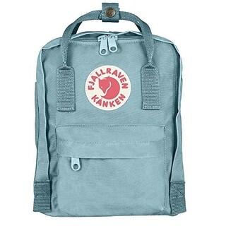 FjallRaven Kanken Hiking Daypack 16L Backpack Blue