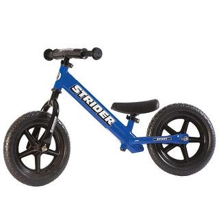 Strider Sport Balance Bike Blue - ST-S4BL|https://ak1.ostkcdn.com/images/products/is/images/direct/b56f645c880a04cb73d088118741c40fb02d644d/Strider-Sport-Balance-Bike-Blue---ST-S4BL.jpg?impolicy=medium