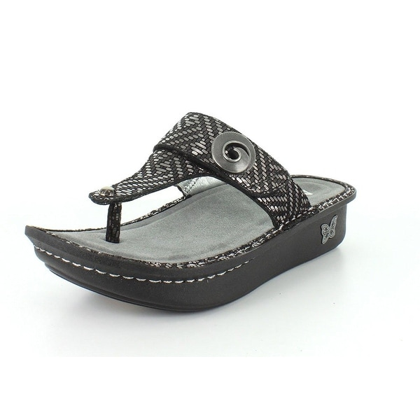 Alegria Women's Carina Wedge Sandal