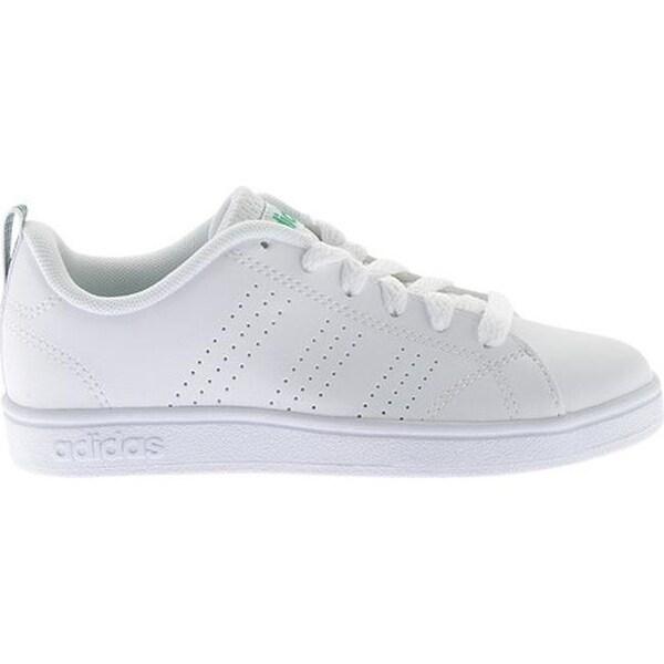 Shop adidas Children's NEO VS Advantage Clean Sneaker FTWR