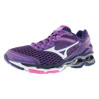 Mizuno Wave Creation 17 Running Women's Shoes - 6 b(m) us
