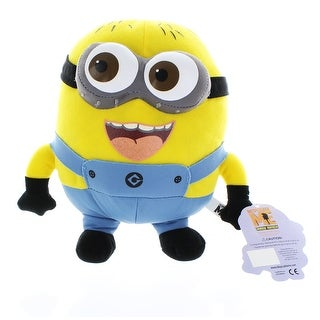 "Despicable Me 2 10"" Plush Minion Dave"