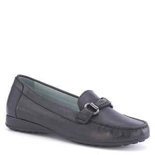 David Tate Womens Sable Closed Toe Casual Slide Sandals - 9
