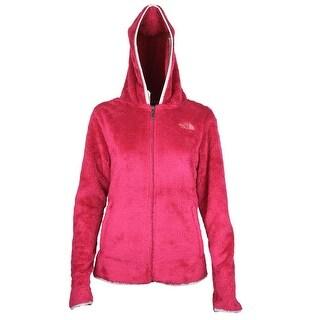 The North Face Women Veranda Full Zip Hoodie Basic Coat
