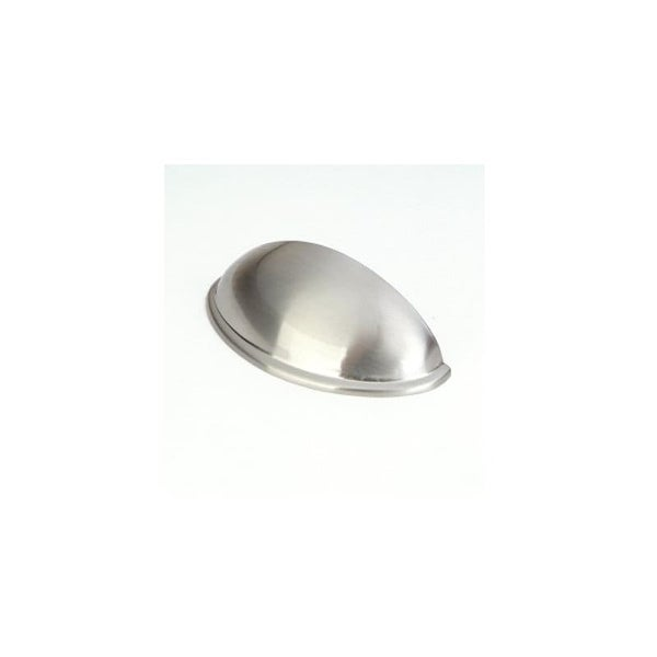 Giagni CP-4 2-1/2 Inch Center to Center Cup Cabinet Pull