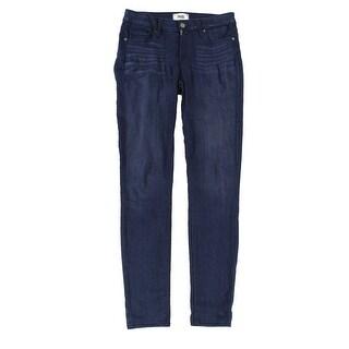 PAIGE NEW Women's Size 29x30 Five-Pocket Slim Skinny Denim Jeans