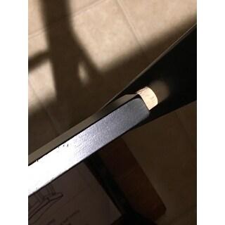 Pomeroy 29 Inch Saddle Wood Barstool Set Of 2 By