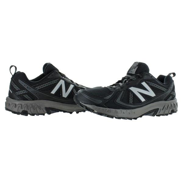 Shop New Balance Mens 410v5 Trail Running Shoes ACTEVA