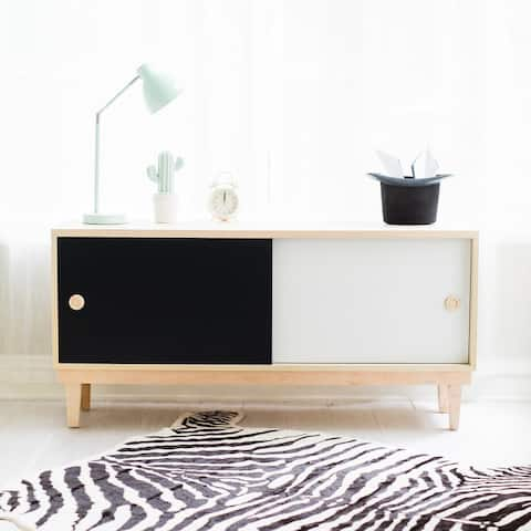 Taylor & Olive Barberry Credenza