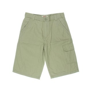Levi's Boys Relaxed Fit Cargo Shorts