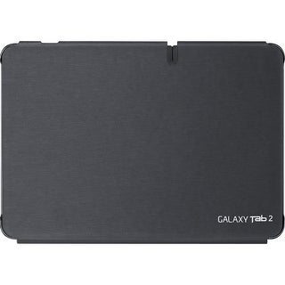 "Samsung EFC-1H8N Carrying Case (Book Fold) for 10.1"" Tablet PC - (Refurbished)"
