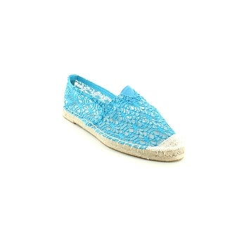 Wanted Tidal Women's Flats & Oxfords Turquoise