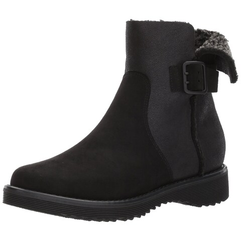 Rocket Dog Womens marila Closed Toe Mid-Calf Cold Weather Boots