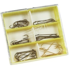 SouthBend Assorted Pan Fish Hooks