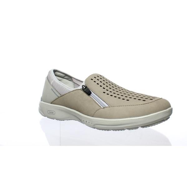 fd200ba81f Shop Rockport Womens Truflex Sand Nubuck Flats Size 11 (AA,N) - On ...
