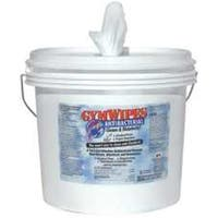 2Xl Corporation 133718 Gym Wipes Antibacterial Bucket 700 Ct