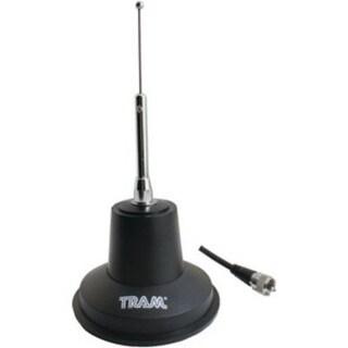 """Tram WSP3500B Tram Tram 3500 Heavy-duty Magnet-mount Cb Antenna Kit"""