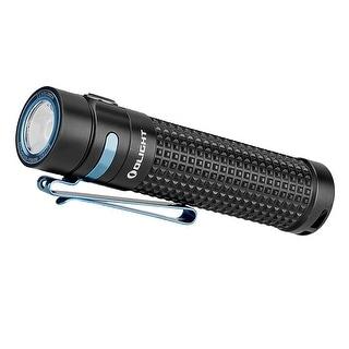 Olight S2R Baton II 1150 Lumen Rechargeable Flashlight