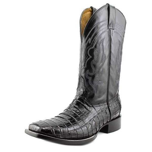 Circle G by Corral L5009 Men Square Toe Leather Western Boot