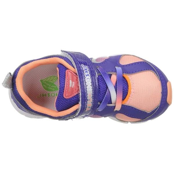 TSUKIHOSHI Kids Rainbow Sneaker