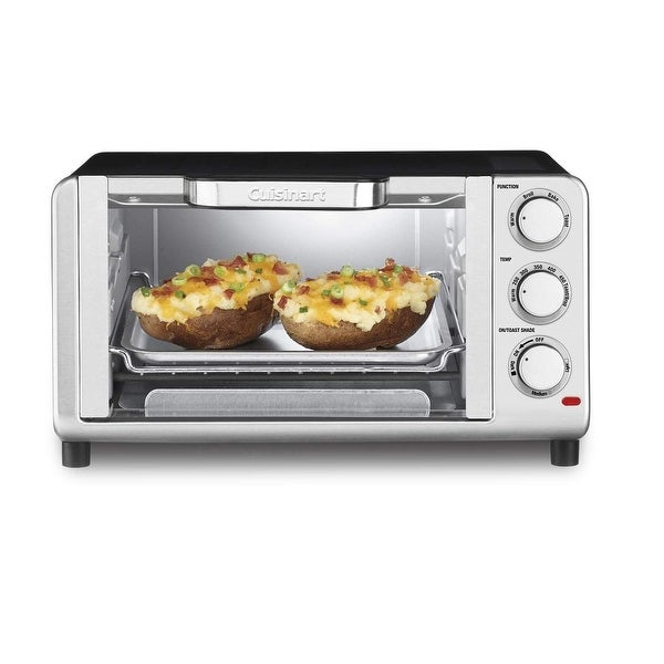 Cuisinart Air Fryer Toaster Oven Black Friday