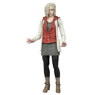 iZombie: Liv Moore Full On Zombie Mode Action Figure - multi