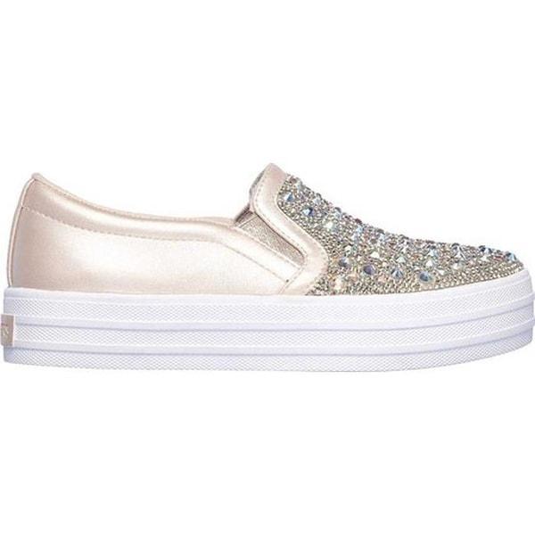 Shop Skechers Girls' Double Up Sparkle