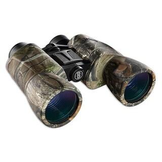 Bushnell Powerview 10x50mm Instafocus RealTree AP Porro Prism Binocular