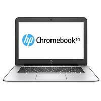 HP T4M32UT ChromeBook Notebook