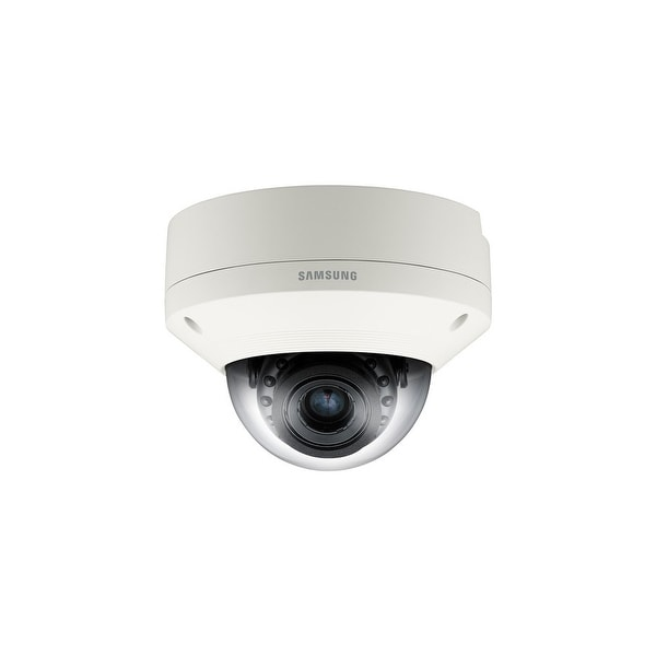 Samsung B2B SNV-7084 3MP Vandal-Resistant Network Dome Camera