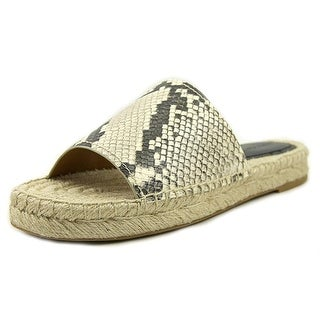 Coach Womens Claudia Open Toe Beach Espadrille Sandals (More options available)