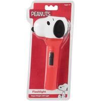 Peanuts Snoopy LED Flashlight - 6 Units