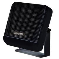 PolyPlanar VHF Extension Speaker-10W Surface Mount - Black