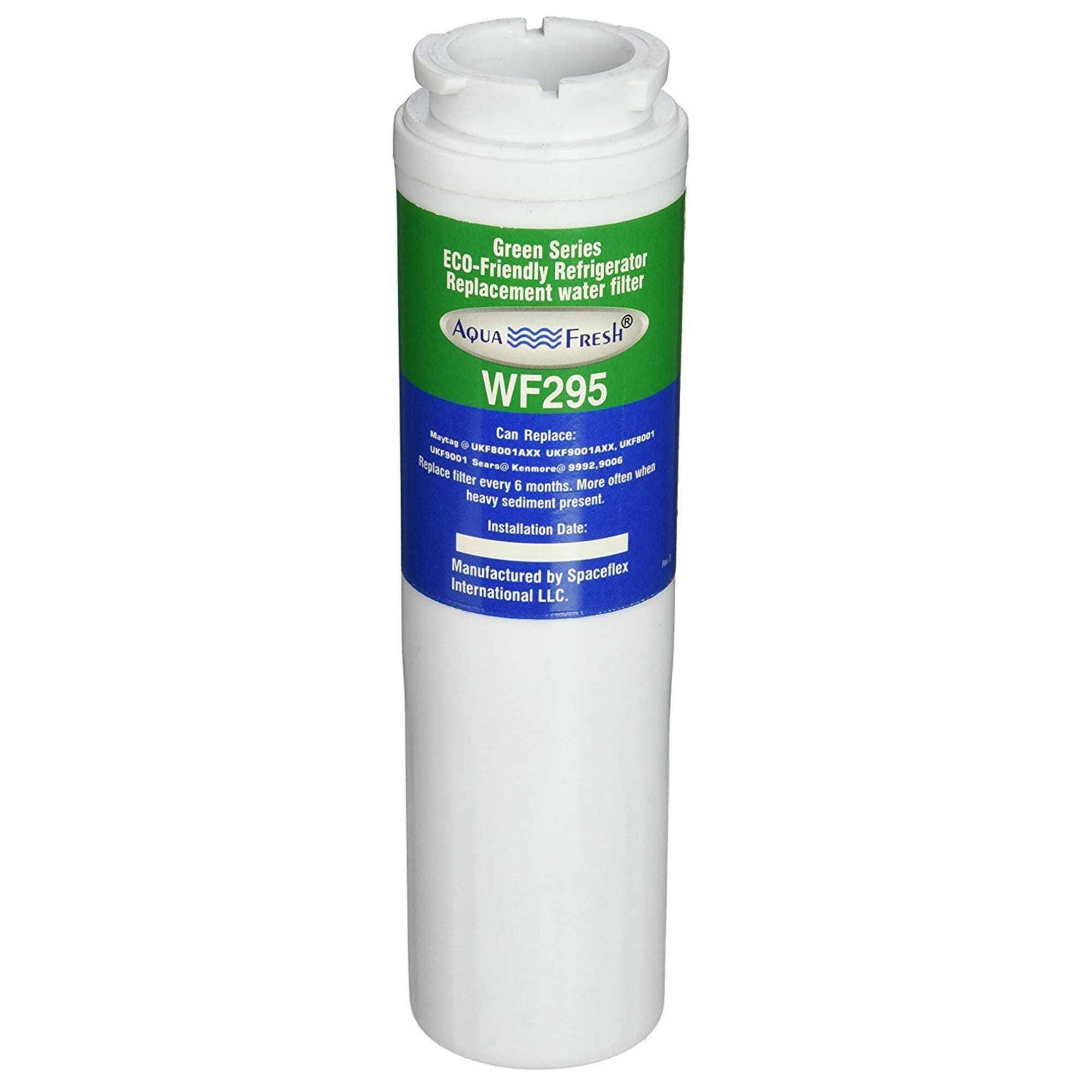 Fits Maytag MSD2652KGW Refrigerators Aqua Fresh Replacement Water Filter