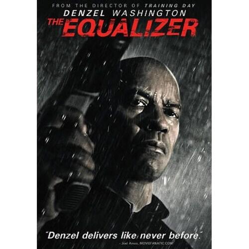 Equalizer - DVD