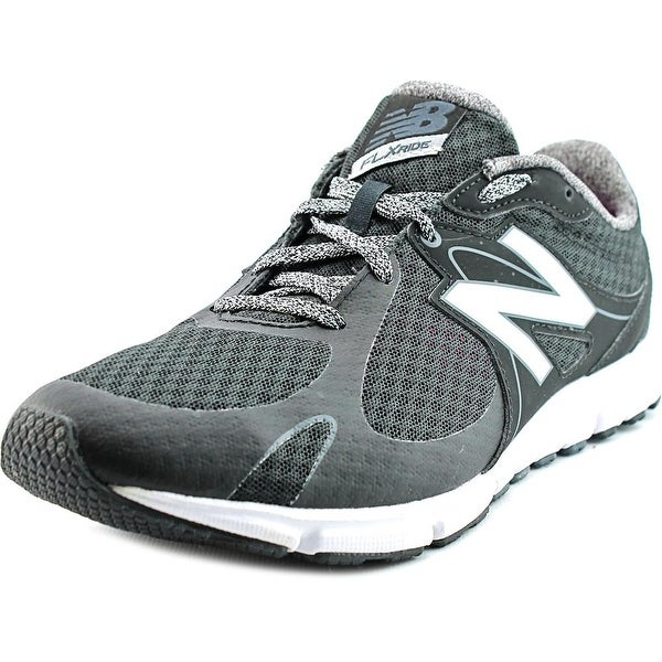 New Balance W630 Women Round Toe Synthetic Black Running Shoe